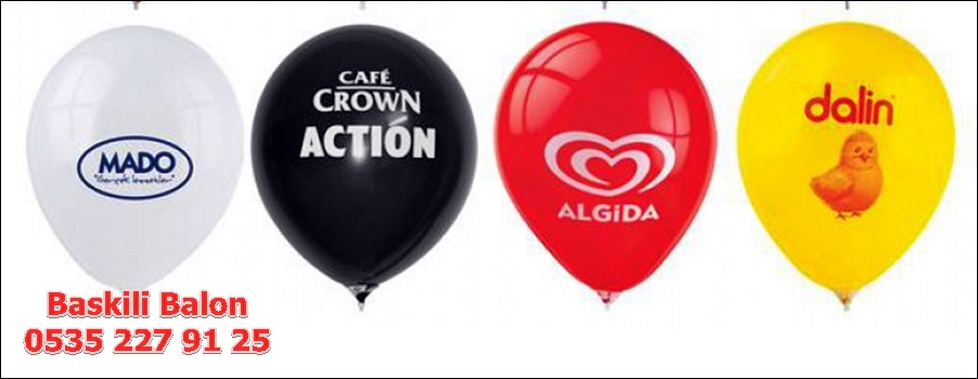 ucuz baskili balon fiyati