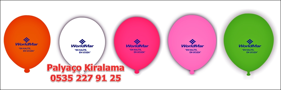 resimli balon fiyatlari