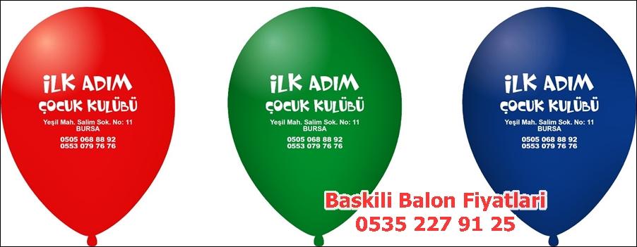 baskili balon fiyatlari hizmeti